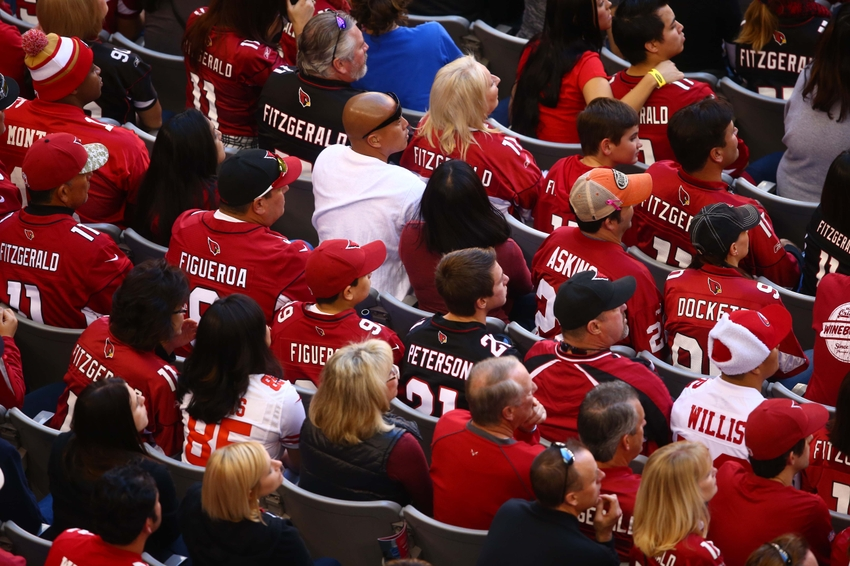 Nike jerseys for sale - Arizona Cardinals: Several Jersey Number Changes
