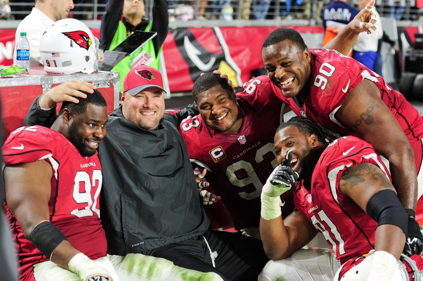 Nike jerseys for sale - The Morning After: Arizona Cardinals pound Packers