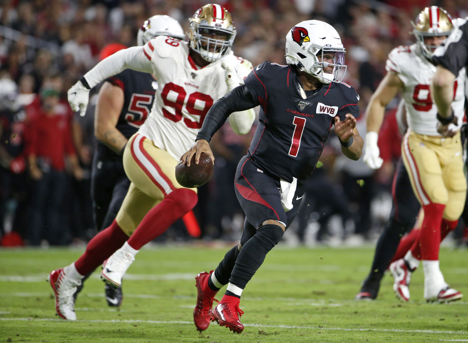 Arizona Cardinals: How the NFC West could shake out in 2020